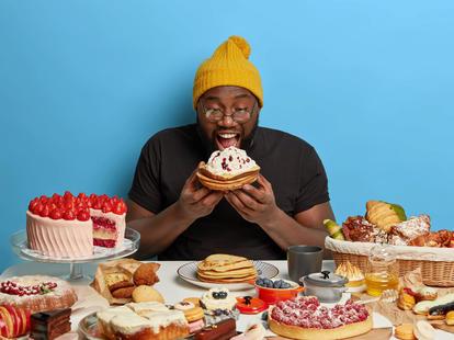 Diet break today? | Foto: © Wayhome Studio - stock.adobe.com