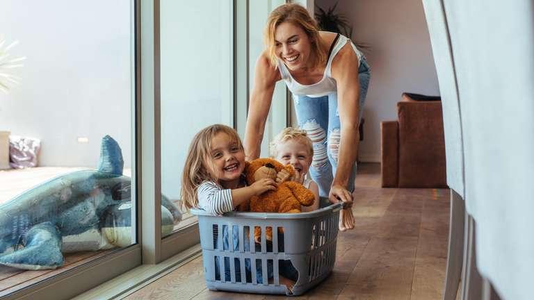 Die Familie sollte nicht zu kurz kommen | Foto: © Jacob Lund - stock.adobe.com