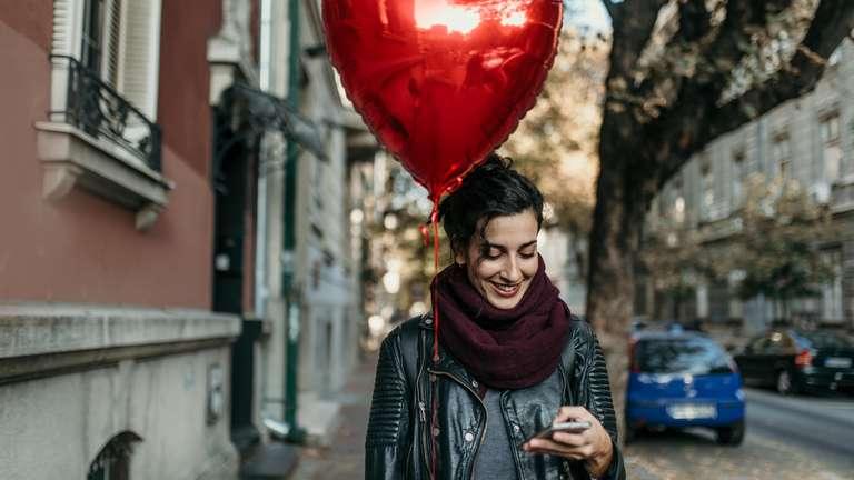 Liebe gesucht. | Foto: © iStockphoto.com/anandaBGD