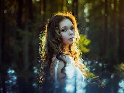 Manchmal kann man Dinge sehen, die für das bloße Auge unsichtbar sind  | Foto: Nastya Nikitina - shutterstock.com