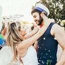 Wer findet eine Faschings-Liebe? | Foto: © iStockphoto.com/klebercordeiro