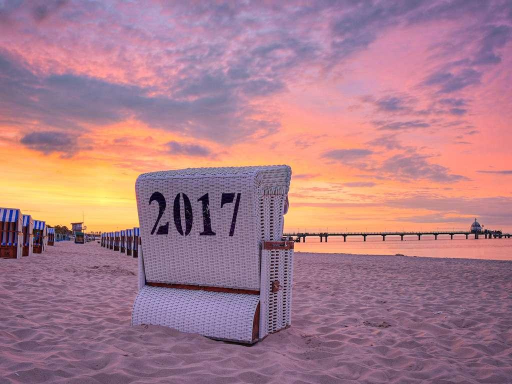 horoscope 2017 - year of the sun.  | Foto: © Marco2811 - Fotolia.com