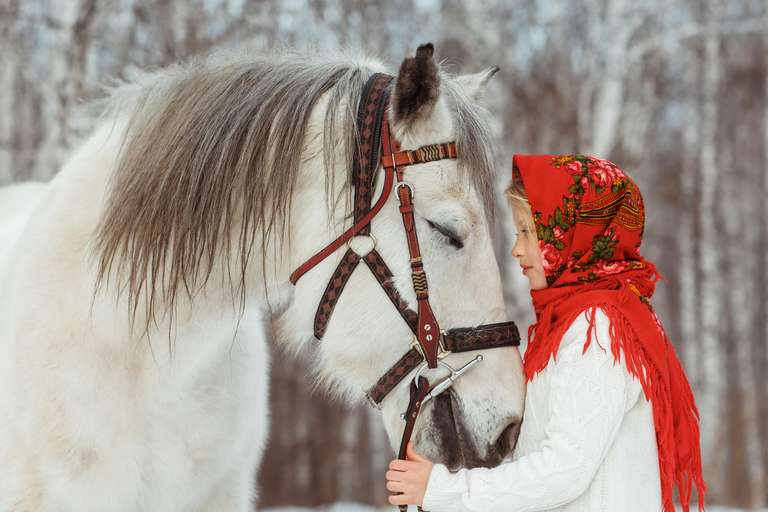 Schütze Januar 2019 | Foto: ©  Natalia Chircova  - stock.adobe.com