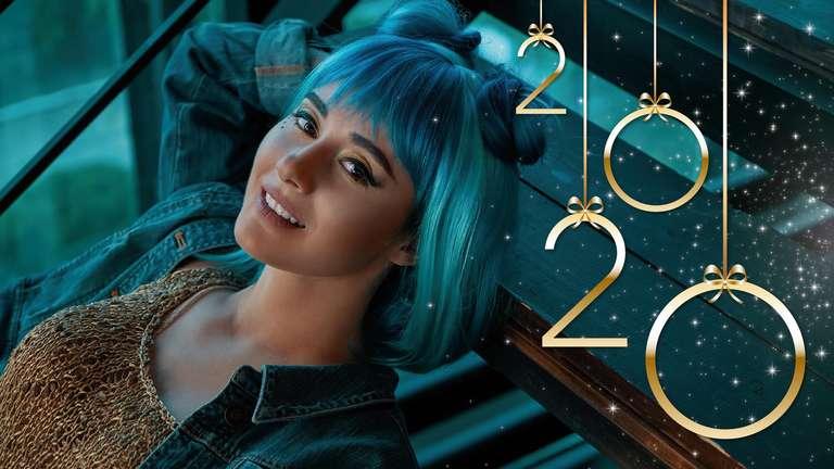 Yearly horoscope 2020 by astrosofa.com | Photo: © iStockphoto.com/ArthurHidden