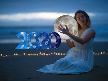 Horoscope 2020 - that year will be great  | Photo: © iStockphoto.com/4FR