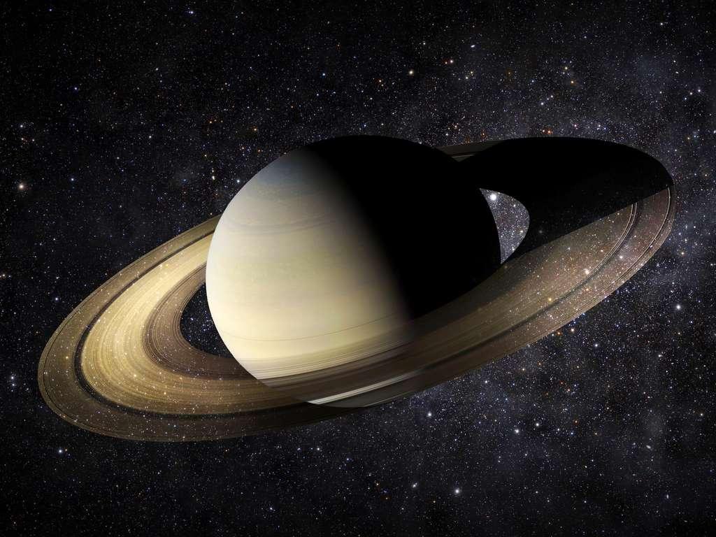 Jahr des Saturns