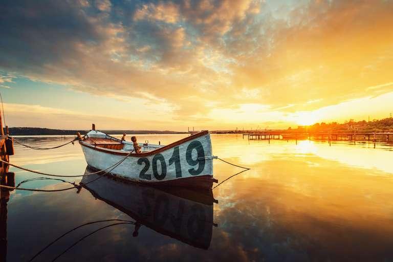 Das große Jahreshoroskop 2019 gratis für alle Sternzeichen