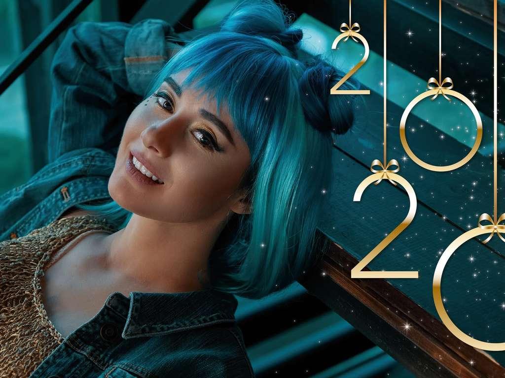 Jahreshoroskop 2020 bei schicksal.com. Wir wünschen viel Glück und Gesundheit!