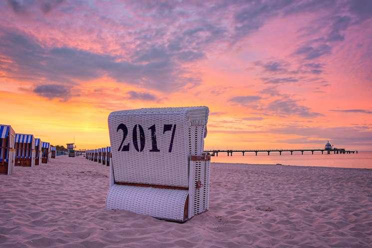 Horoskop 2017 - Jahr der Sonne.  | Foto: © Marco2811 - Fotolia.com