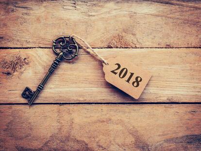 Horoskop 2018 | Foto: © tortoon - fotolia.com