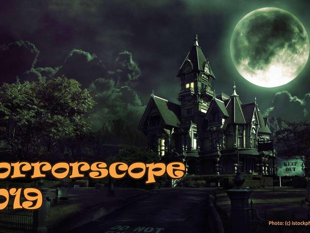 Horrorscope by astrosofa.com | Foto: © iStockphoto.com/quavondo