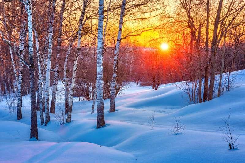 Capricorn February | photo: (c) sborisov - stock.adobe.com