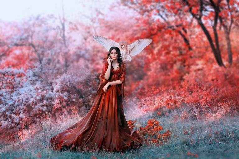 Monthly horoscope Aries | Photo: (c) nuzza11  - stock.adobe.com