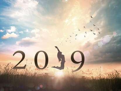 Alle Monatshoroskope 2019 | Foto: (c)  Choat   -  stock.adobe.com2018
