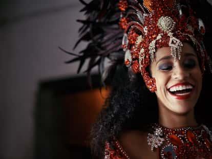 Karneval in Rio | Foto: © iStockphoto.com/PeopleImages