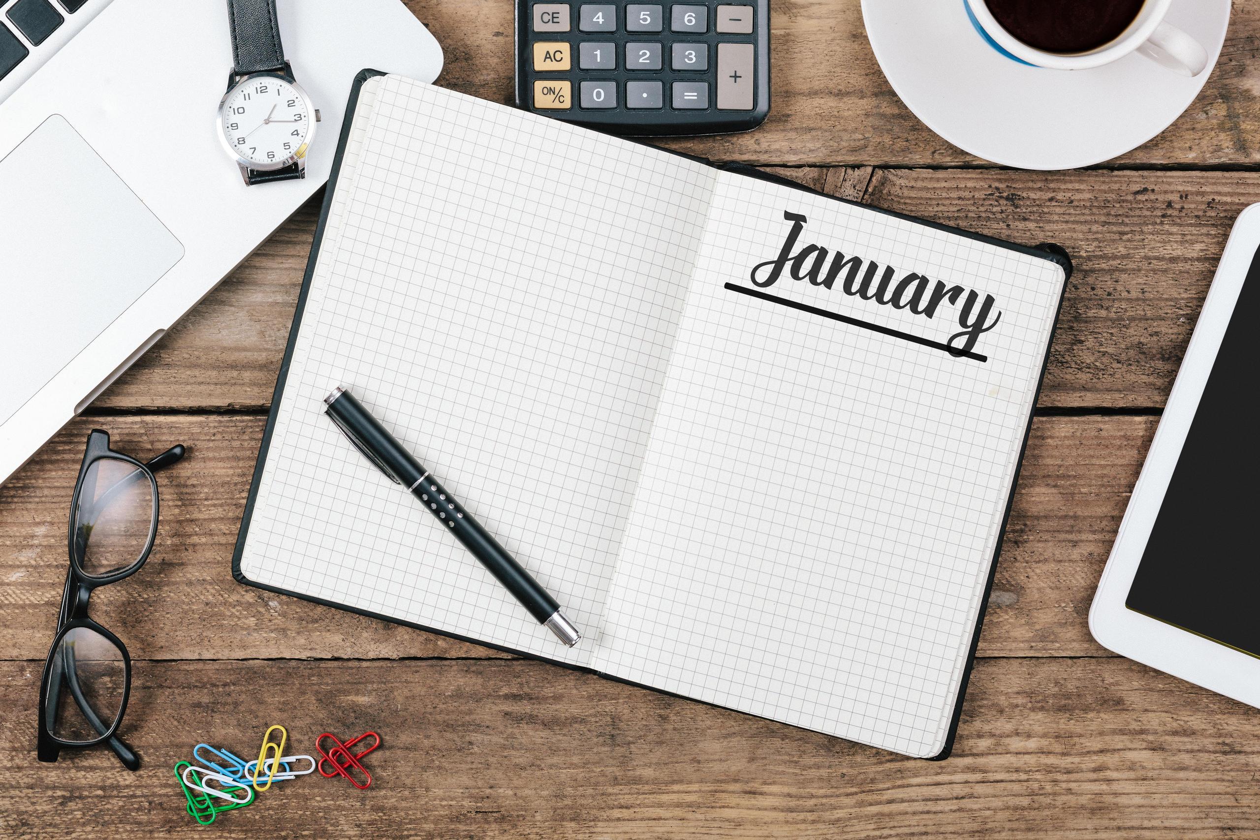Daily Horoscope January 2nd 2019 | Photo: © MichaelJBerlin - stock.adobe.com