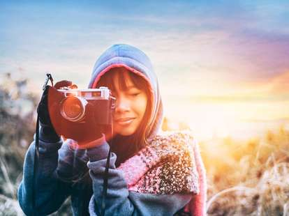 Tageshoroskope für Januar 2019 | Foto: © Ivan Trizlic  - stock.adobe.com