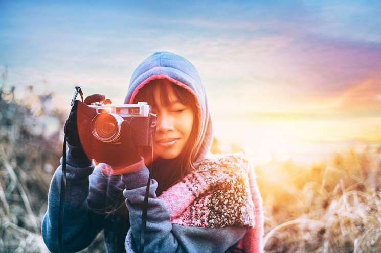 Tageshoroskope für Januar 2019   Foto: © Ivan Trizlic  - stock.adobe.com