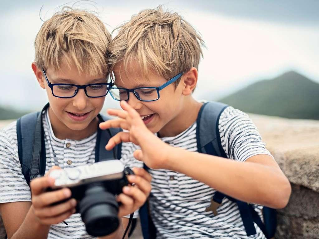 Zwillinge Horoskop für Mittwoch, 20.5. | Foto: © iStockphoto.com/Imgorthand