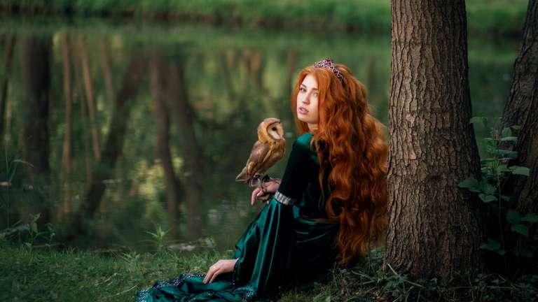 Die Waage hat heute die Chance jemanden kennen zu lernen   Foto: (c) Valentina Zavgorodniaia / shutterstock.com