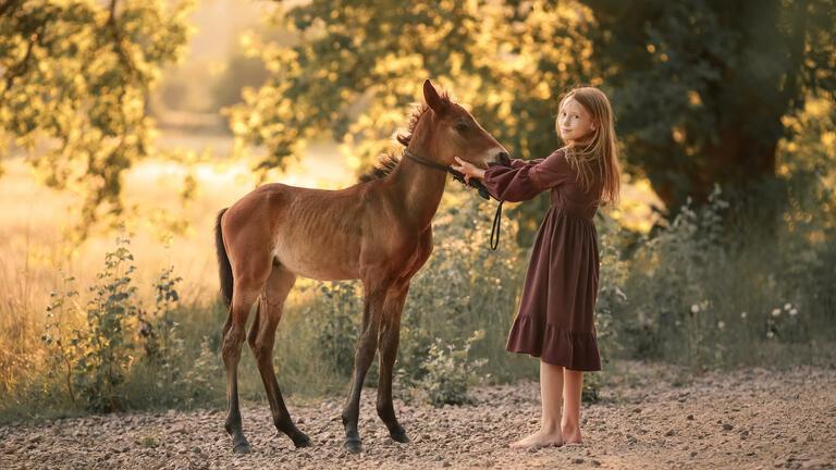 Weltkindertag am 1. Juni | Foto: © iStockphoto.com/Elena Batkova