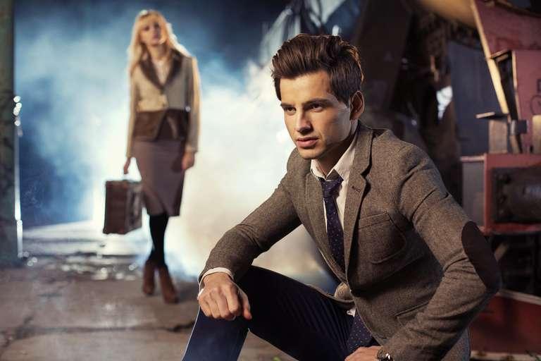 Photo: (c) conrado/Shutterstock.com