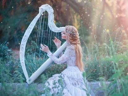Wenn die Liebe Flügel bekommt