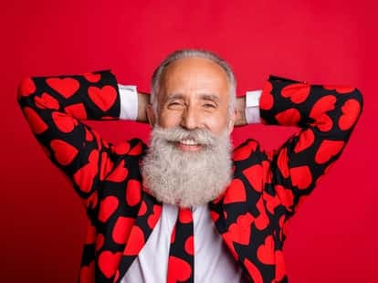 Die Waage hat diese Woche leicht lachen   Foto:© deagreez - stock.adobe.com