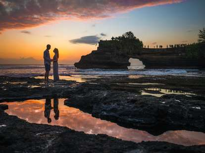 Is love coming back? | Photo: Alexander Grabchilev / stocksy.com