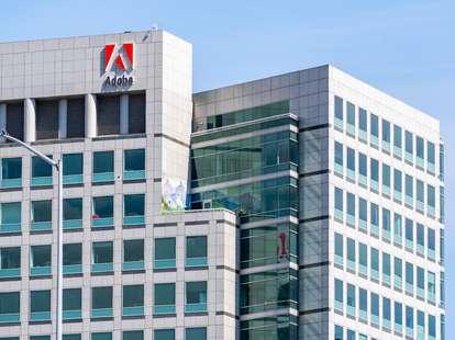 Adobe Headquarter | Photo: © Andrei - stock.adobe.com