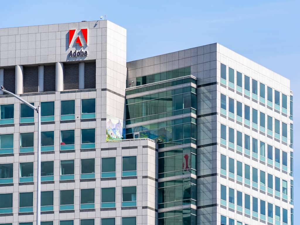 Adobe Headquarter