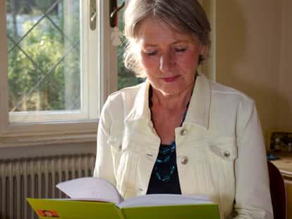 Homöopathisch heilen von Dr. Christine Laschkolnig