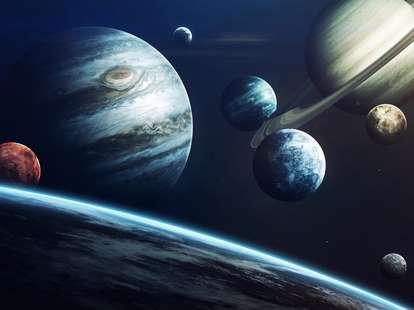 Astrologie Kalender | Foto: © Vadimsadovski - stock.adobe.com