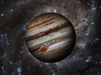 Der Jupiter | Foto: © nasa_gallery - stock.adobe.com