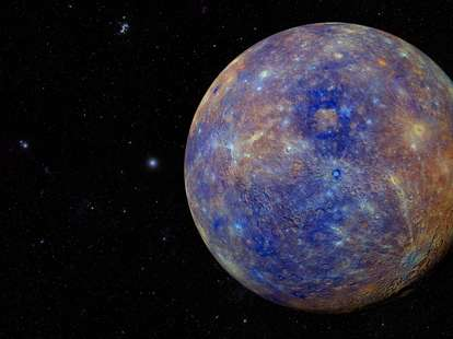 Mercury | Photo: © janez volmajer - stock.adobe.com
