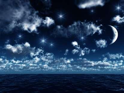 Sonne quadrat Mond | Foto: (C) Alessia - fotolia.com
