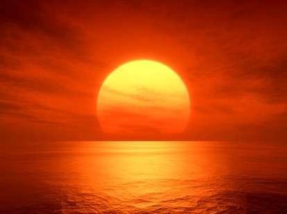 Sonne Konjunktio Venus | Foto: (c) magann - fotolia.com