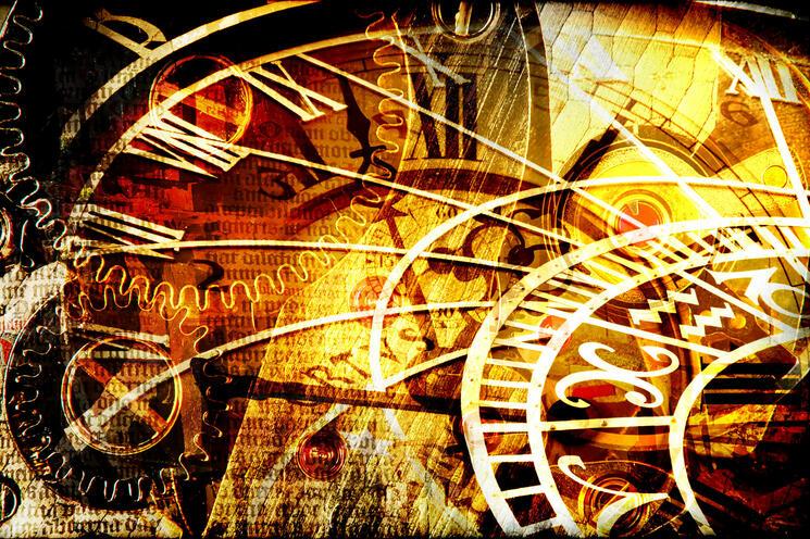 Numerologie | Foto: (c) Fyle - fotolia.com