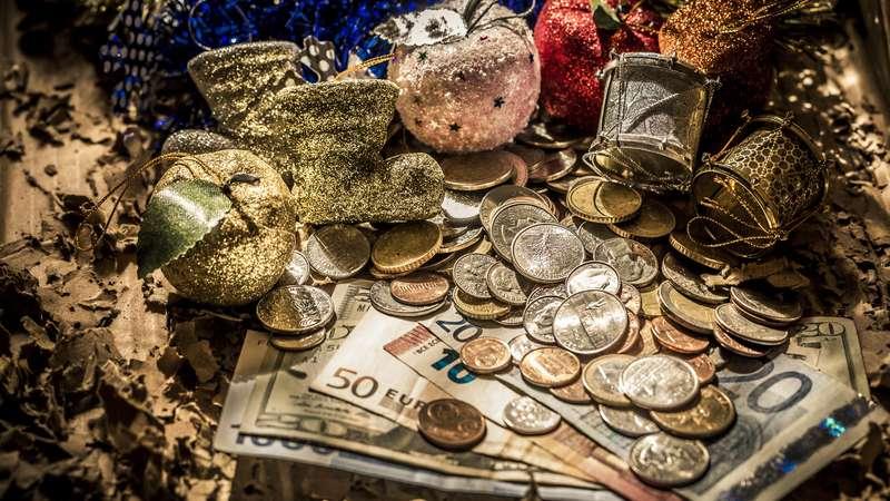 Horoskop Geld
