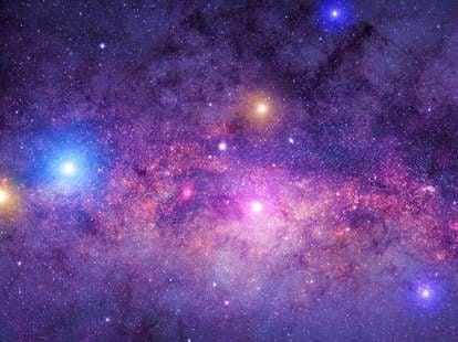 Yearly Horoscope 2017 © astrosystem - fotolia.com