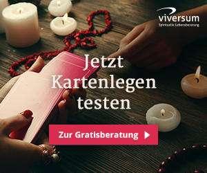 Viversum: Jetzt Kartenlegen testen! (Werbung)