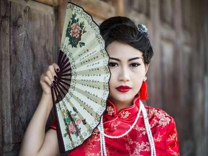 Chinesisches Horoskop bei schicksal.com
