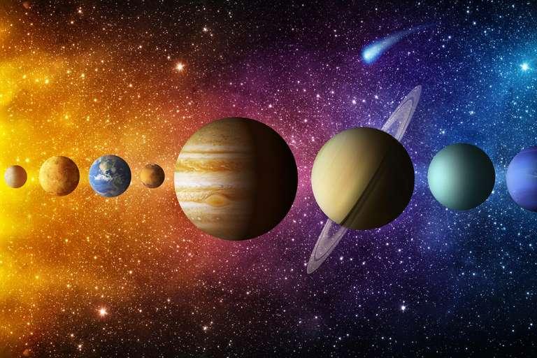 Astrologie Kalender | Foto: © Tryfonov - stock.adobe.com