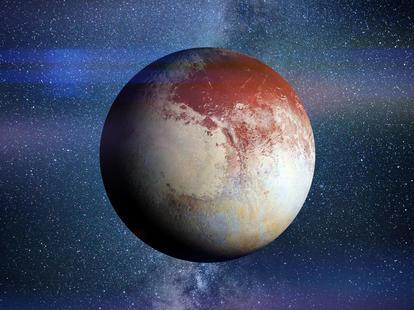 Horoskop für Mittwoch, 28.4: Heute beginnt die Rückläufigkeit Plutos