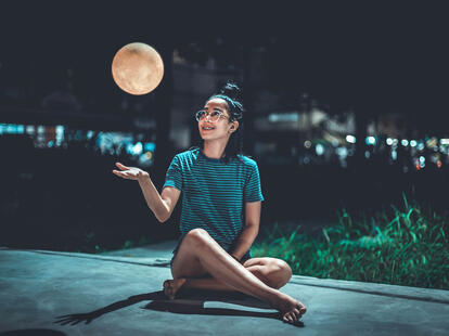 Jungfrau Horoskop für die 29. Woche (19.7. - 25.7.)