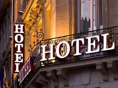 Wie stehen die Sterne für den Kauf eines Hotels? Foto: © Brian Jackson - Fotolia.com
