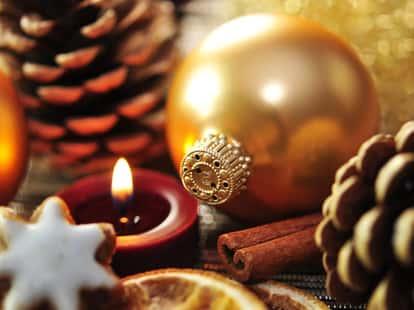 Meine Weihnachts Schicksals-Geschichte (Foto:© Printemps - Fotolia.com)