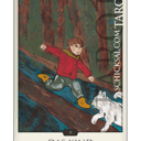 The Child | fate tarot © Verlag Franz