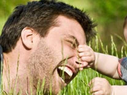 Möchte feste Partnerschaft und Kind