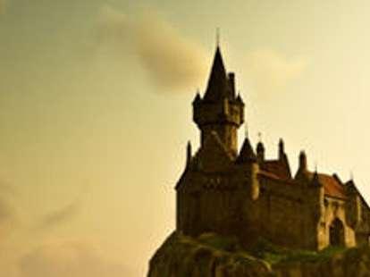 Soll ich Märchenerzählerin werden?